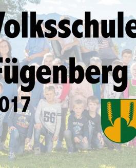 Volksschule Fügenberg 2017