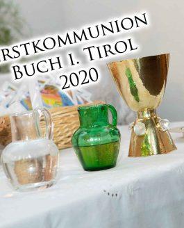 Zu den Fotos der Ek Buch 2020