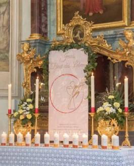 Erstkommunion St. Margarethen 2018
