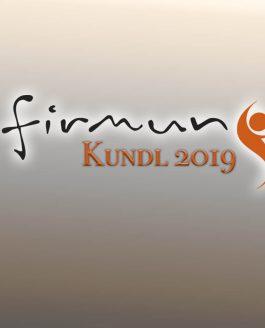 Firmung Kundl 2019