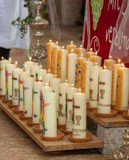 Erstkommunion Jenbach 2018