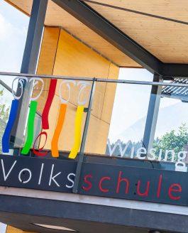 Volksschule Wiesing 2018