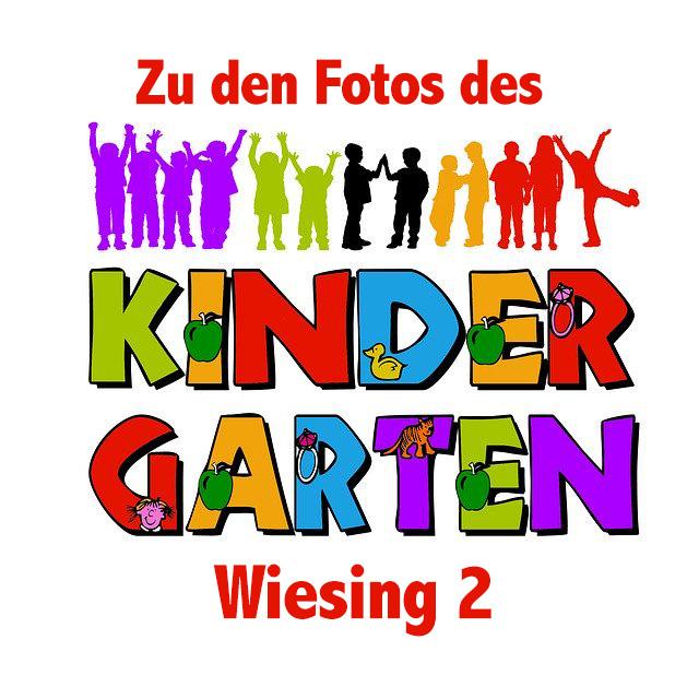 Kindergarten Wiesing 2 / 2020