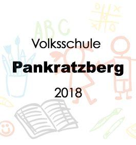 Volksschule Pankratzberg 2018