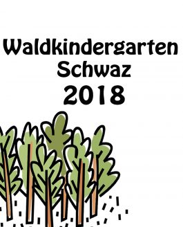 Waldkindergarten Schwaz 2018