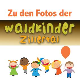 Waldkindergarten Fügen 2020