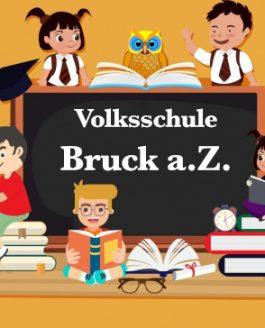 Fotos Volksschule Bruck a. Z. 2019