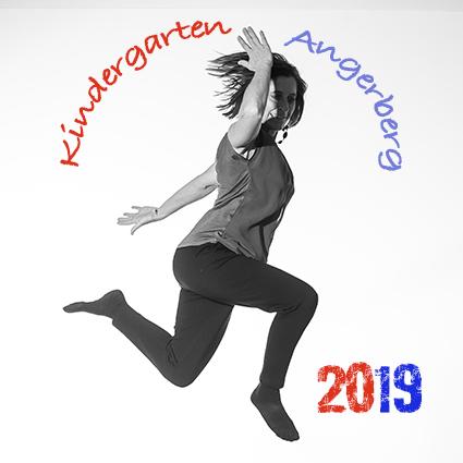 Kindergarten Angerberg 2019