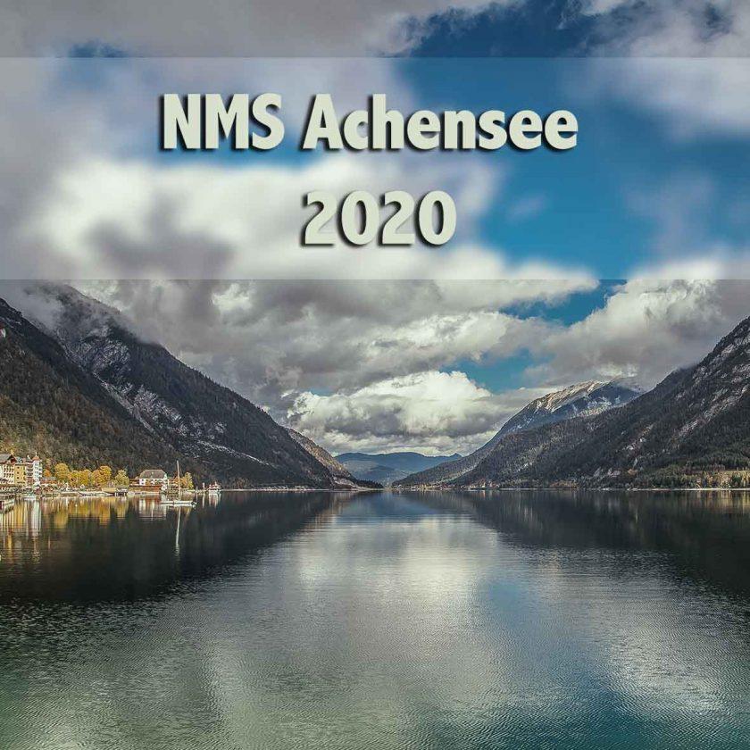Zu den Fotos der NMS Achensee 2020